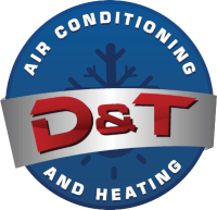 D&T Air Conditioning & Heating