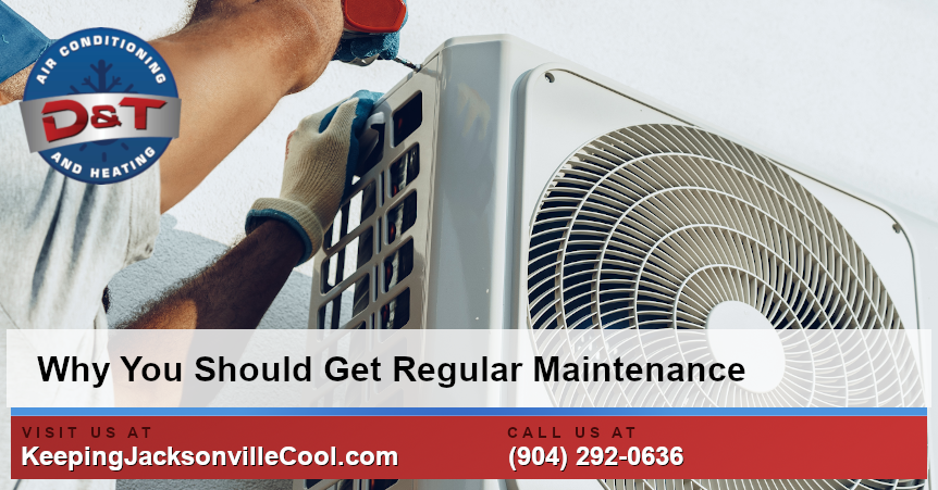 Why You Should Get A Maintenance Plan